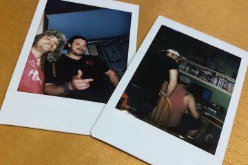 WE R OK press photo