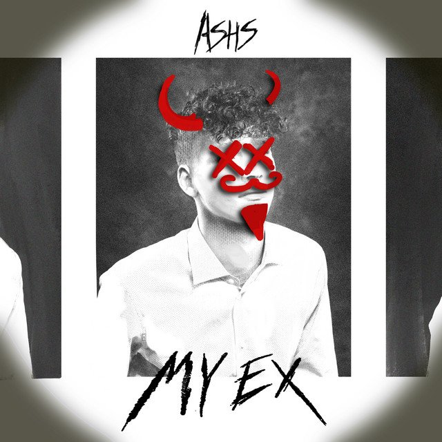 """ASHS - """"My Ex"""" cover"""