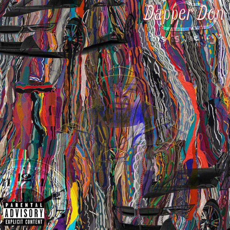 "ATM King - ""Dapper Don"" cover"