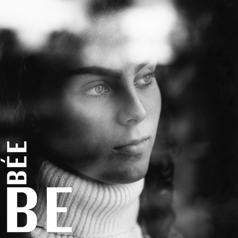"BÉE - ""Be"" cover"