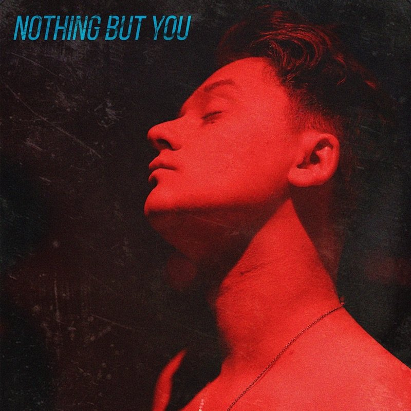 """Conor Maynard - """"Nothing but You"""" cover"""