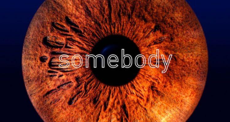"""Dezabel - """"Somebody"""" cover"""
