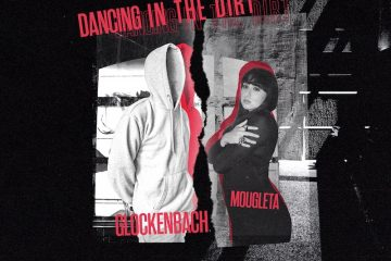 "Glockenbach - ""Dancing in the Dirt"" cover"