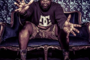 Jeru the Damaja press photo
