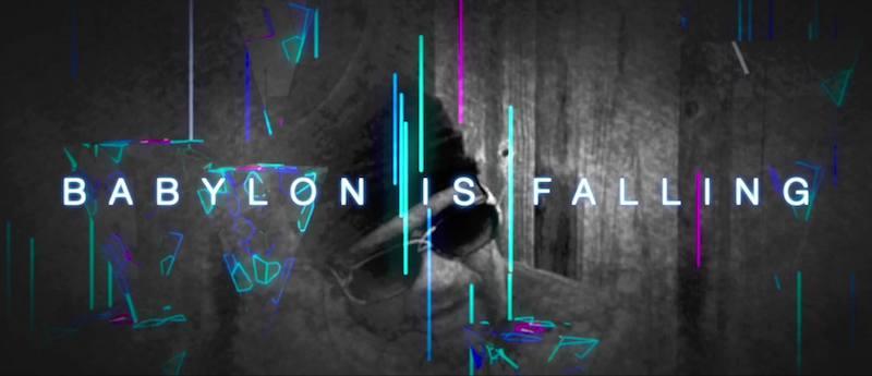 """Jonathan Emile - """"Babylon Is Falling (Remix)"""" photo"""