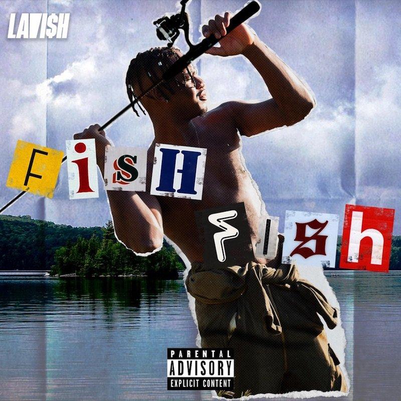 "Lavi$h - ""Fish Fish"" cover"