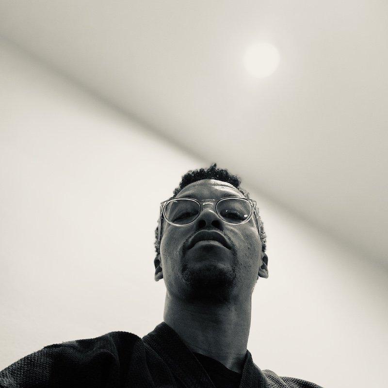 Lupe Fiasco press photo
