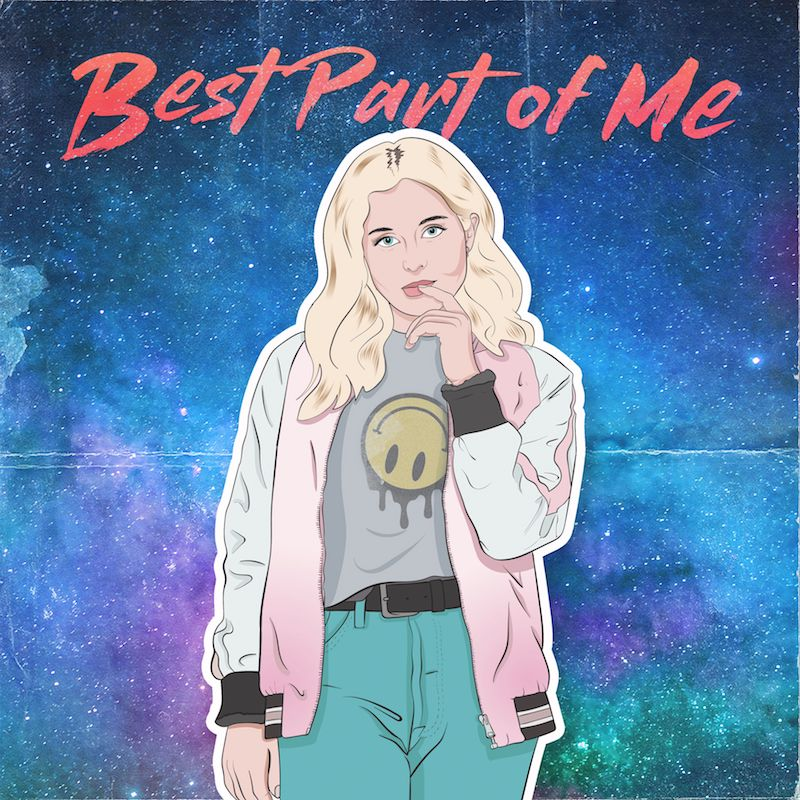 "Madison Olds - ""Best Part of Me"" cover"