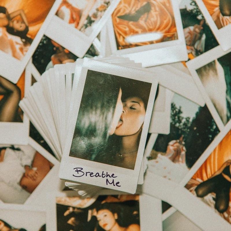 """Maya Mae - """"Breathe Me"""" cover"""