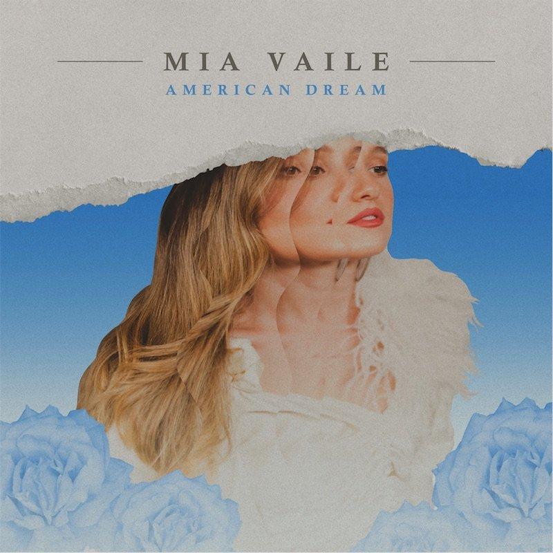 """Mia Vaile - """"American Dream"""" cover"""