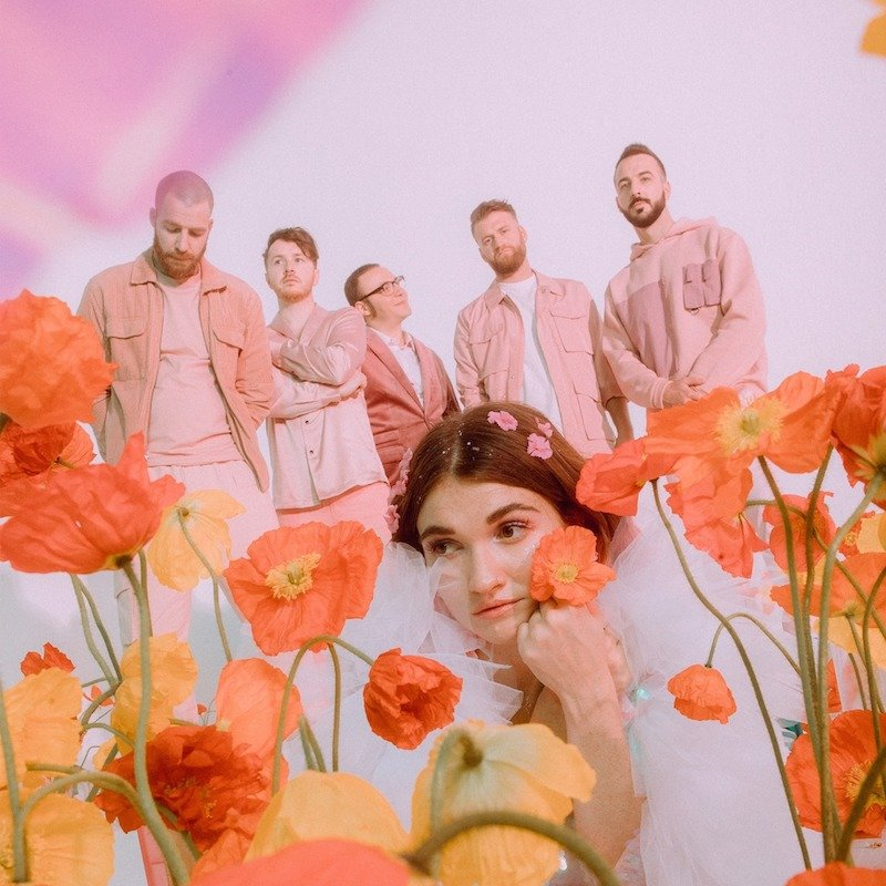 MisterWives press photo