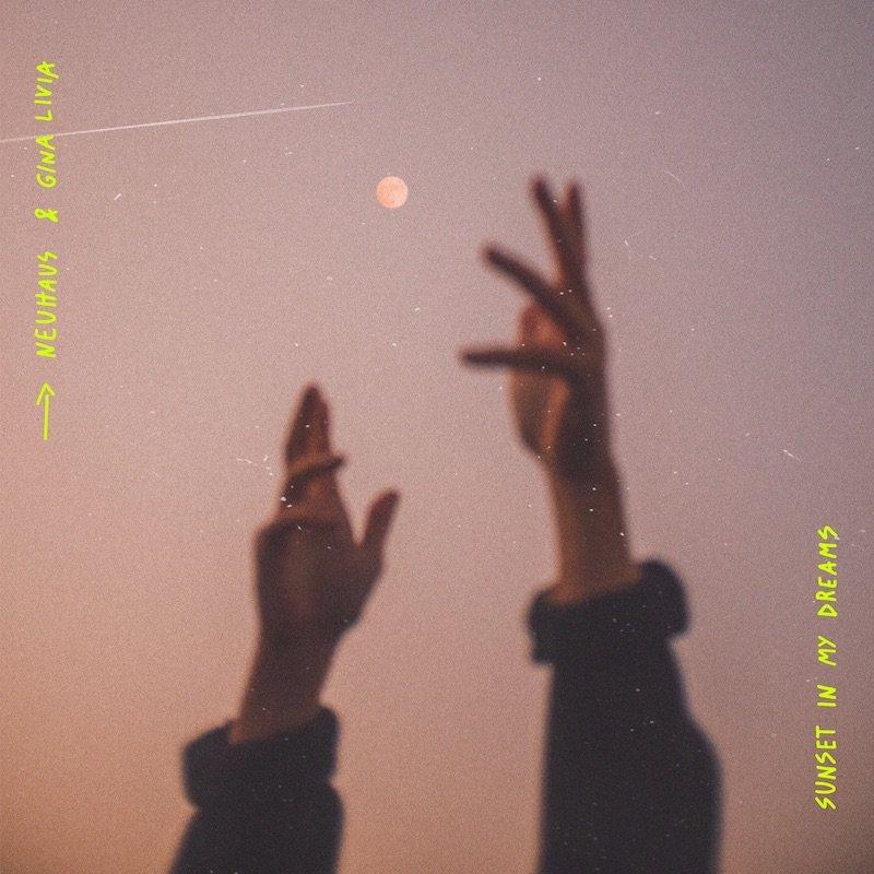 "Neuhaus - ""Sunset in My Dreams"" cover art"