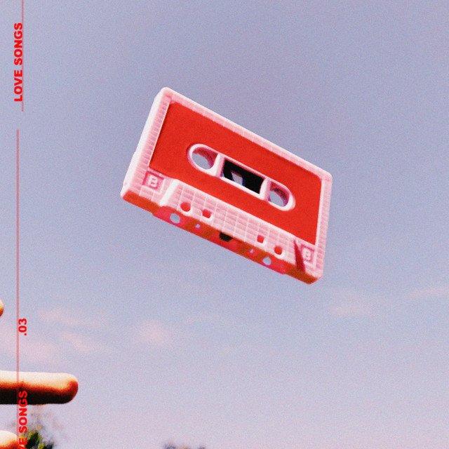 """Sarah Barrios - """"Love Songs"""" cover"""
