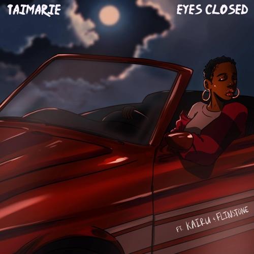 Tai Marie - Eyes Closed cover art