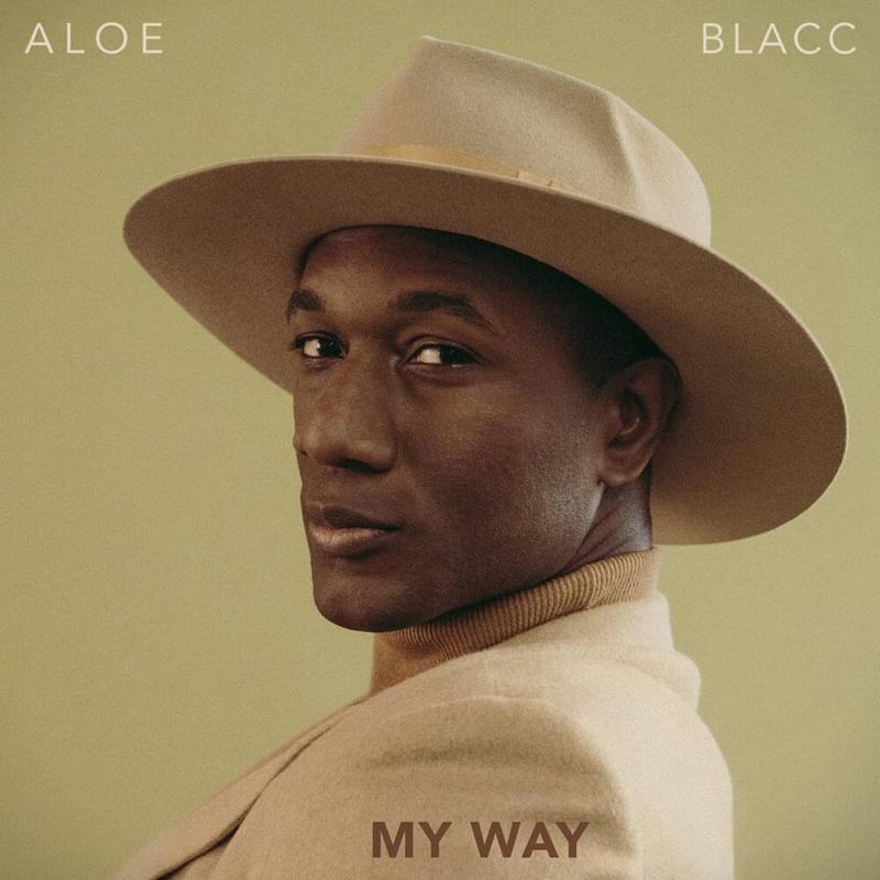 "Aloe Blacc - ""My Way"" cover"