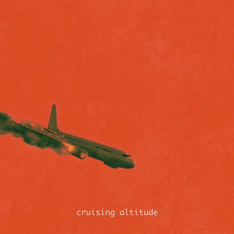 """Ben Schuller - """"Cruising Altitude"""" cover"""