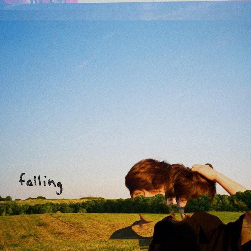 """Caleb Peters - """"Falling"""" cover"""