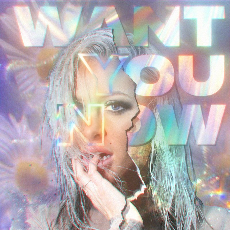 """Delaney Jane - """"Want You Now"""" cover"""