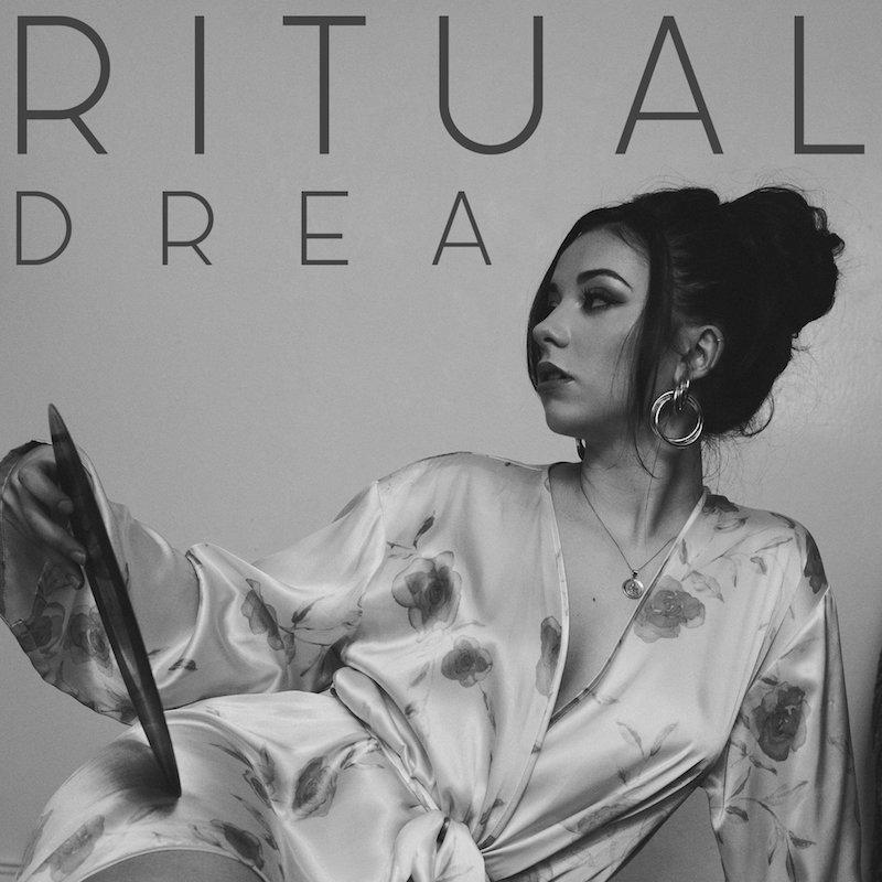 """Drea - """"Ritual"""" cover"""