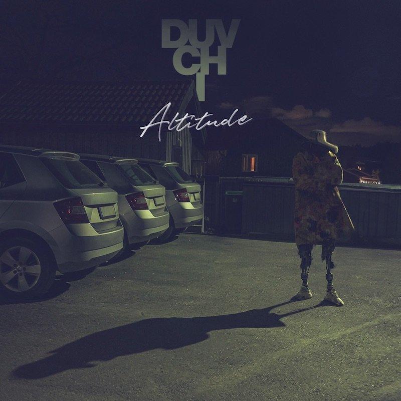 """Duvchi - """"Altitude"""" cover"""