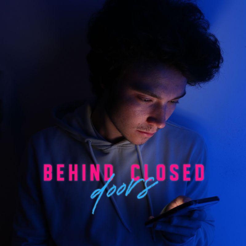 "Fox Jackson - ""Behind Closed Doors"" cover"
