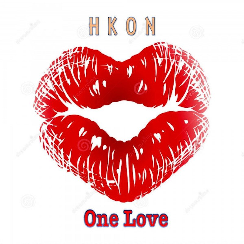 "Hkon - ""One Love"" cover"