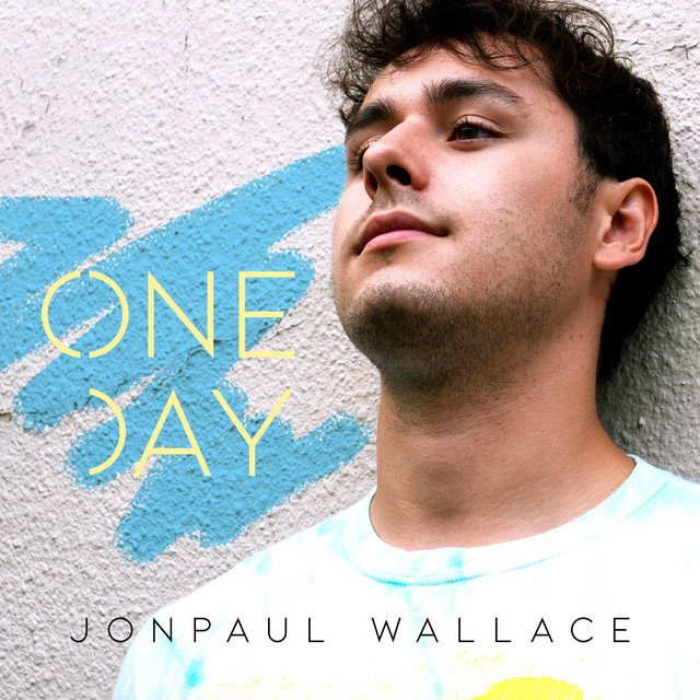 """JonPaul Wallace - """"One Day"""" cover"""