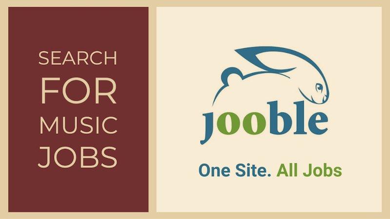 Jooble banner