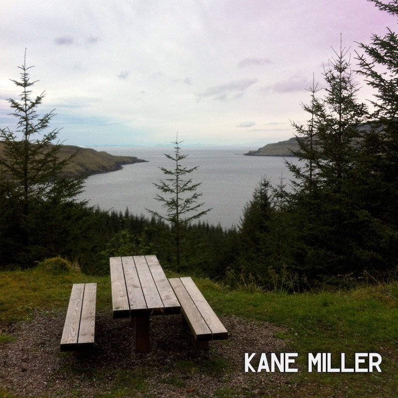 "Kane Miller - ""Kings and Queens"" cover"