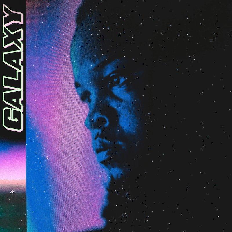 "Kid Travis - ""Galaxy"" cover"