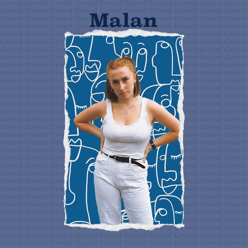 "Malan - ""Greed"" cover"