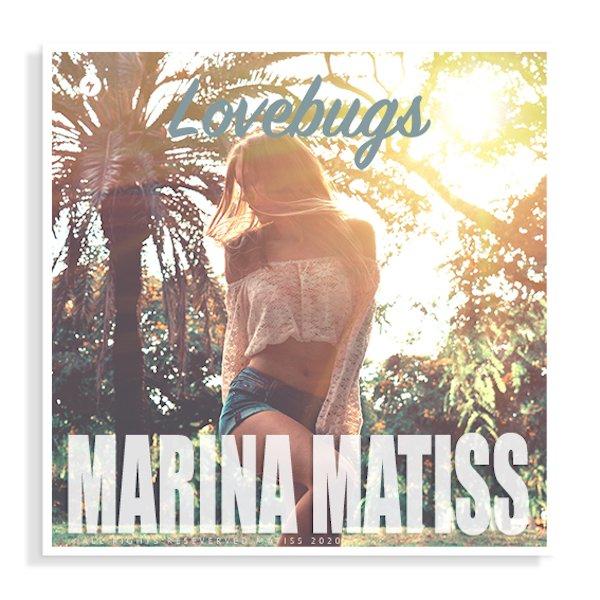 "Marina Matiss - ""Lovebugs"" cover"