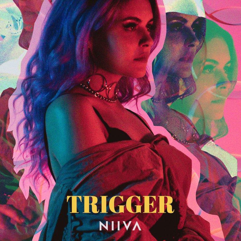 NIIVA - TRIGGER Cover Artwork