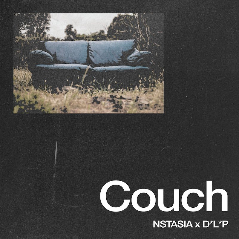 """NSTASIA & D*L*P - """"Couch"""" cover"""