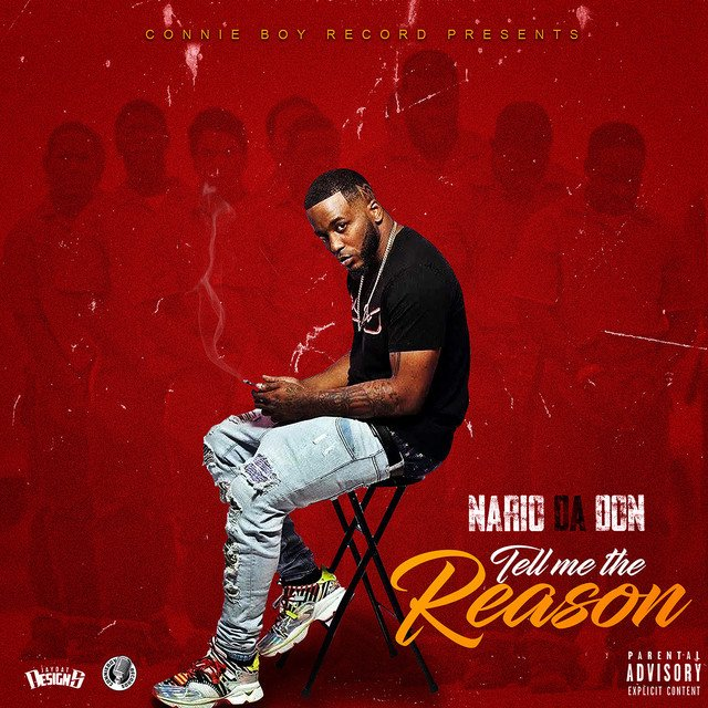 "Nario Da Don - ""Tell Me the Reason"" cover"