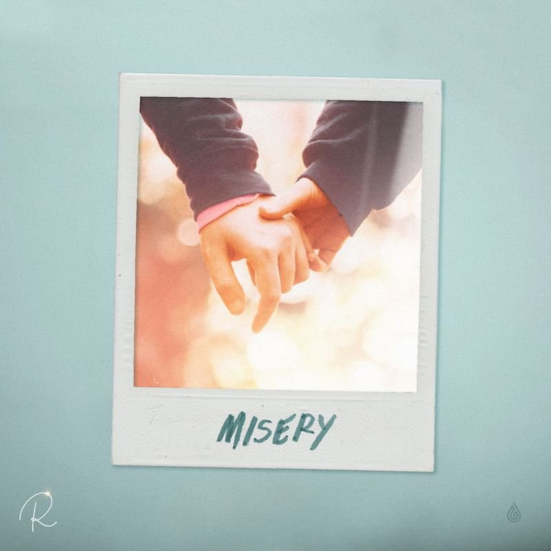 """RUNN - """"Misery"""" cover"""