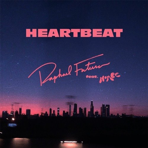 """Raphael Futura – """"Heartbeat"""" cover"""