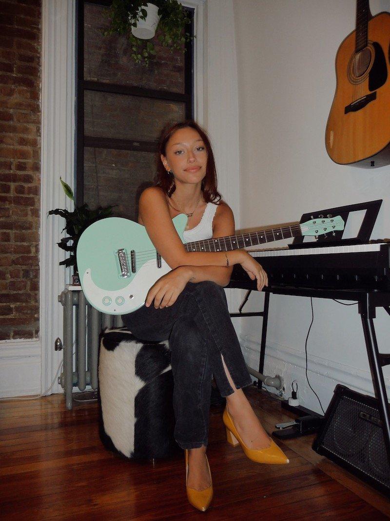 Renata Baiocco press photo
