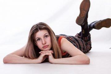Skylar Love press photo