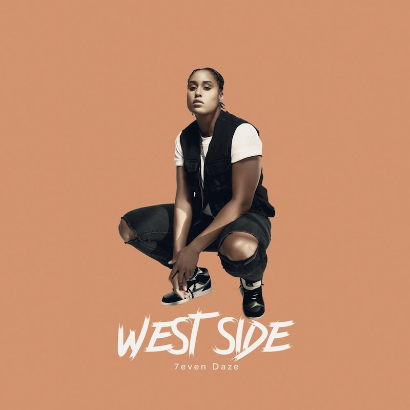 "7even Daze - ""West Side"" cover"