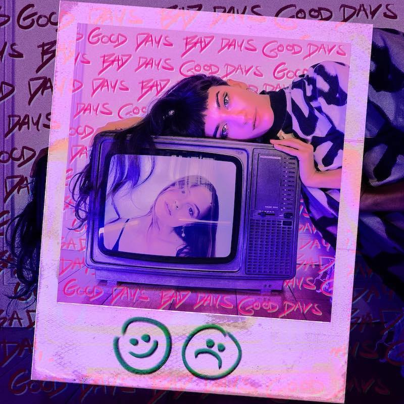 Anna Straker Good Days Bad Days art