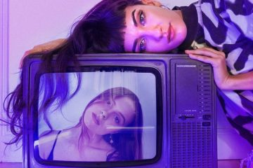 "Anna Straker & Gabrielle Aplin – ""Good Days Bad Days"" cover"