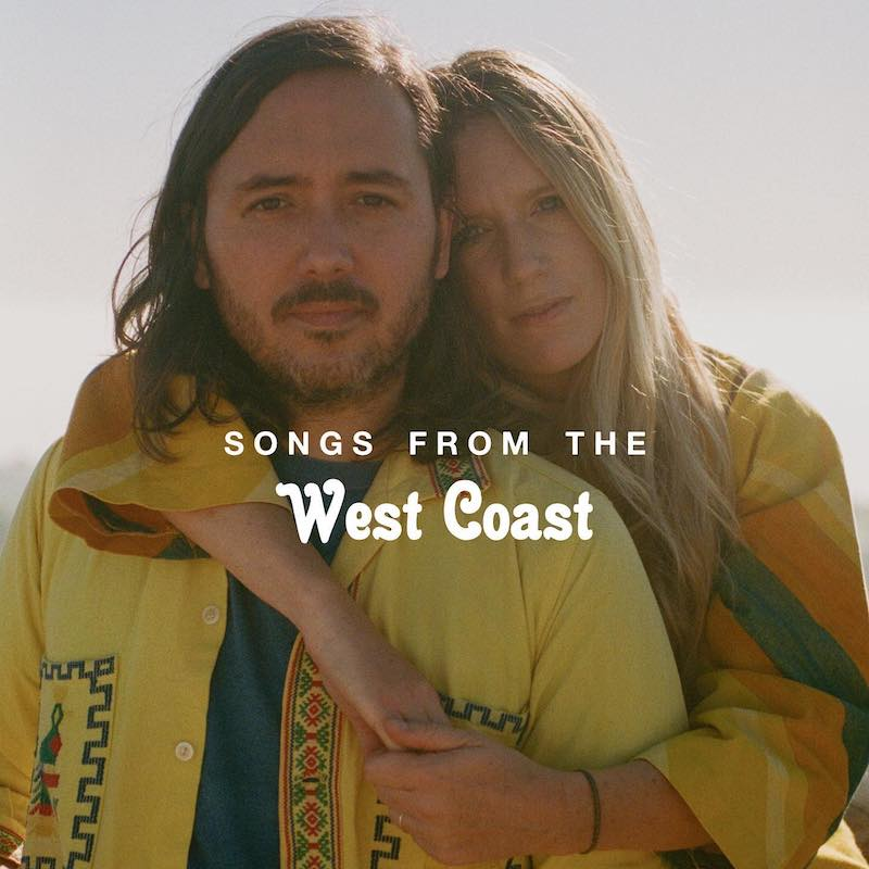 Freedom Fry - Songs from the West Coast cover