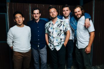 Ivan & Alyosha press photo by Joe Day