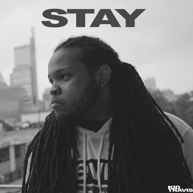 "Kid Travis - ""Stay (Don't Go)"" cover"