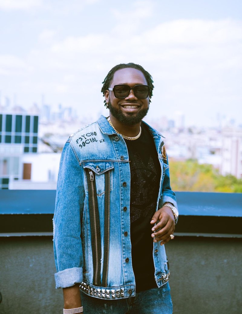 Kranium press photo