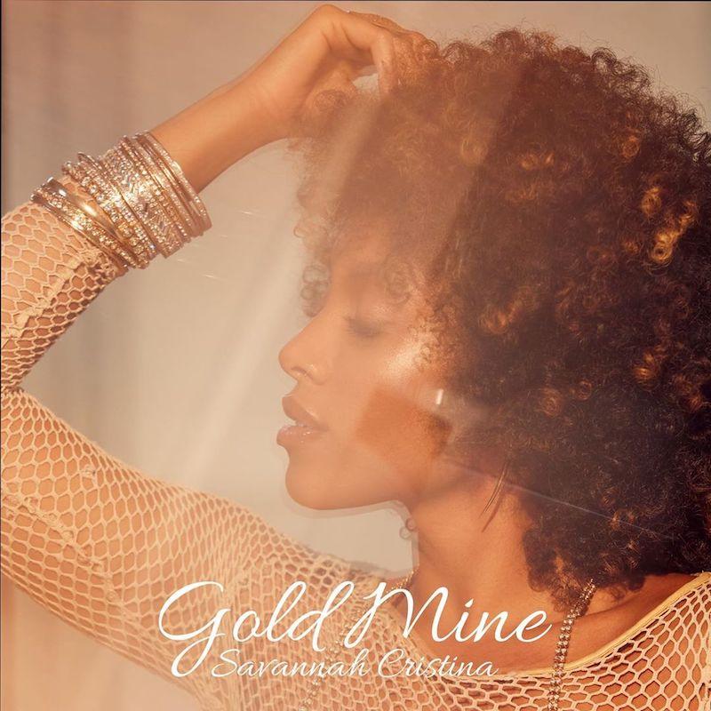 "Savannah Cristina - ""Gold Mine"" cover"