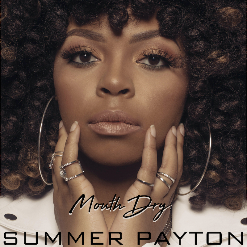 """Summer Payton - """"Mouth Dry"""" cover"""