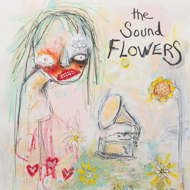 The Soundflowers EP cover