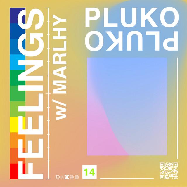 """pluko & marlhy - """"feelings"""" cover"""